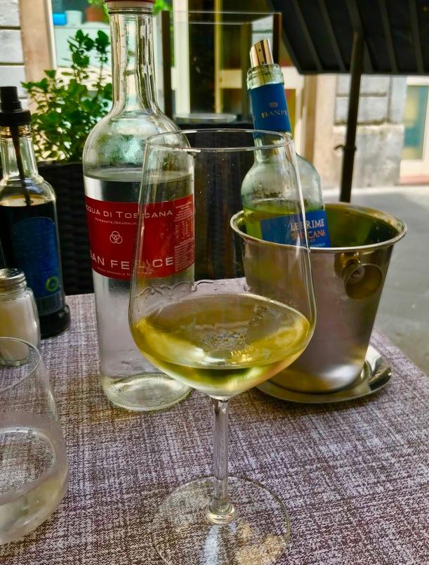 Quiet Wine